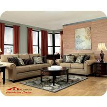 14001 Davora - Caramel Livingroom Signature Design by Ashley at Aztec Distribution Center Houston Texas
