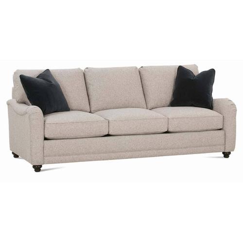 Rowe Furniture - Premium Collection - MyStyle English Arm Sofa