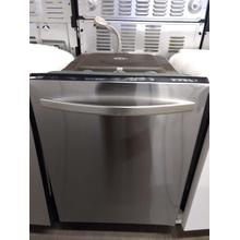 Stainless Steel Kenmore , Stainless Tub Built In Dishwasher (This may be a Stock Photo, actual unit (s) appearance may contain cosmetic blemishes. Please call store if you would like additional pictures). This unit carries our 6 Month warranty, MANUFACTURER WARRANTY and REBATE NOT VALID with this item. ISI  37216 B