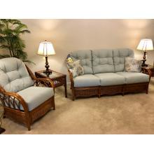 Braxton Culler- Everglade Sofa & 2 End Tables