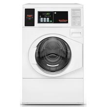 27 Inch Commercial Front Load Washer