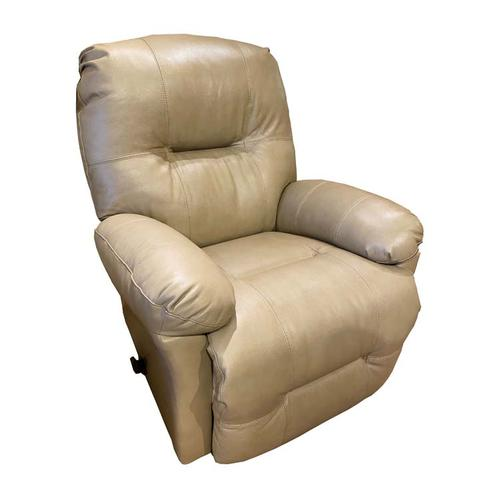 Best Home Furnishings - ZAYNAH Medium Leather Recliner #239754