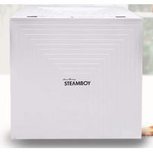 SteamBoy Hot water Onsu Mat Slim Mattress Topper l KHSMT-900Q (Queen)