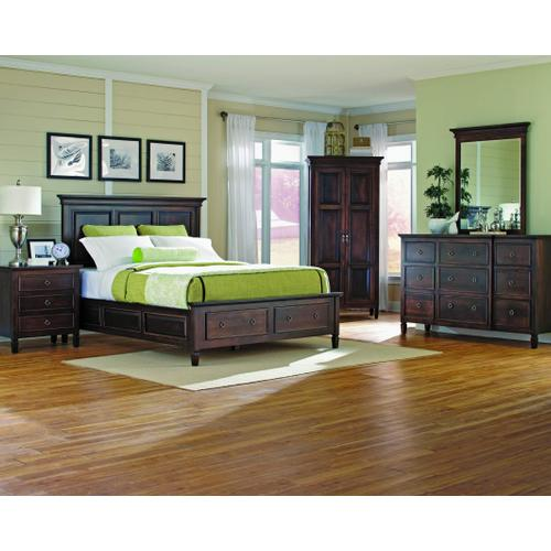 Vineyard Haven Bedroom Set