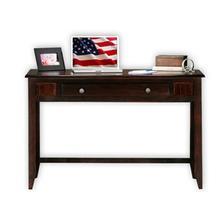 View Product - Poplar Writing Desk