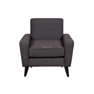 Torino Gray Chair