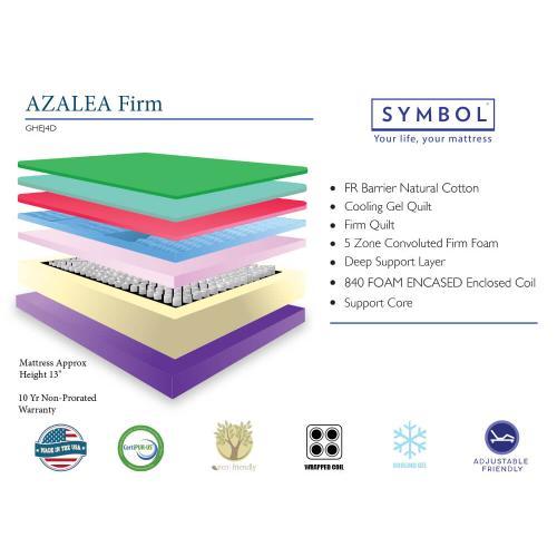 Azalea Firm
