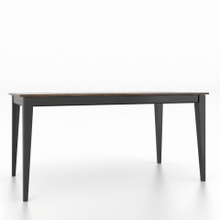 Gourmet Rectangular High Dining Table - Multiple Sizes Available