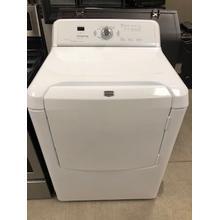 See Details - Used Maytag Bravos Electric Dryer