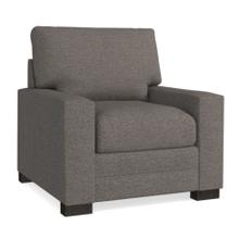 Dove Chair & Ottoman - Revolution Braylen Collection