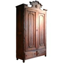 Collette Large Armoire