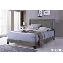 Jackie Queen Bed