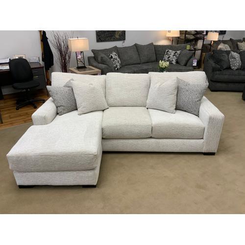 466 Sofa Chaise