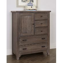 Bungalow Door Chest