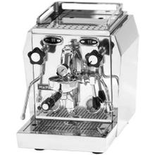 See Details - La Pavoni Giotto Dual Boiler Espresso Machine, Stainless Steel