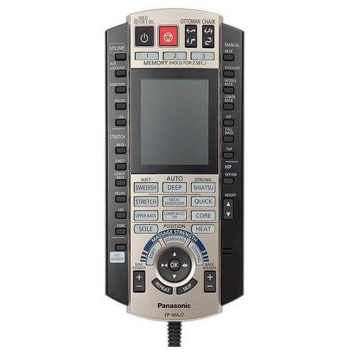 Panasonic MAJ7 Ultimate