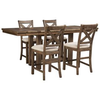 Moriville 5 Piece Dining Room Set