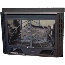 See Details - VENTLESS GAS  HEATER