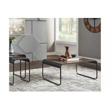 CLEARANCE Larzeny Tables 3pc