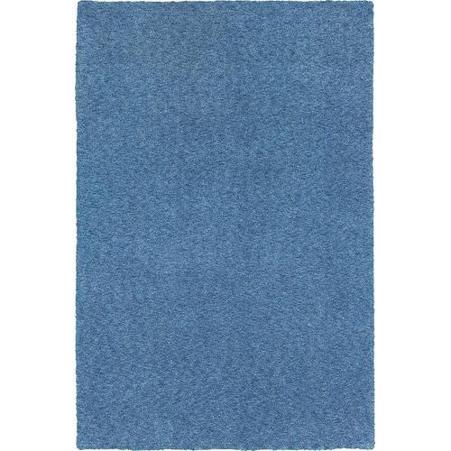 Oriental Weavers - Heavenly 5x8 Blue