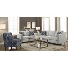 Coltrane Sofa and Love Seat