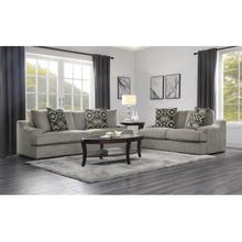 View Product - Sofa and Love Seat Grey