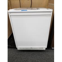 U-Line Combo 1000 Series 2.1 Cu. Ft Undercounter Refrigerator/Freezer UCO29FW00A (FLOOR MODEL)