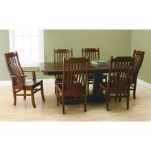 View Product - Bentley with Clipped Corner Table