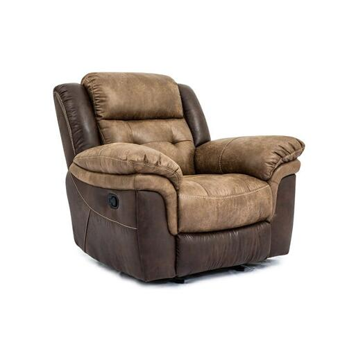CHEERS5156L1R Bonanza Silt Sable Recliner