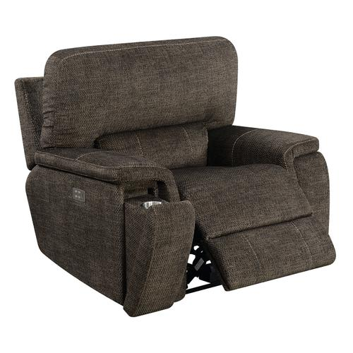 Uncle Dave's Power Back & Foot Recliner Special
