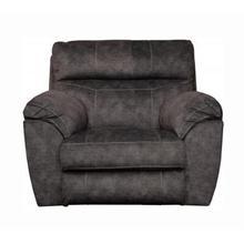 See Details - Power Headrest Lay Flat Recliner