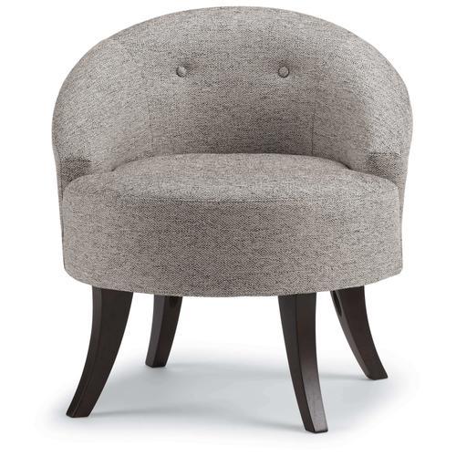 Vann 1028 Swivel Chair