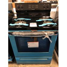 Frigidaire 30 in. 5.3 cu. ft. Electric Range with Self Clean in Stainless Steel **OPEN BOX ITEM** West Des Moines Location