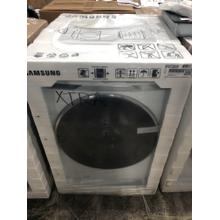 4.5 cu. ft. Front Load Washer with Super Speed in White **OPEN BOX SET** West Des Moines Location
