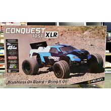 Helion Conquest 10ST XLR RC Car