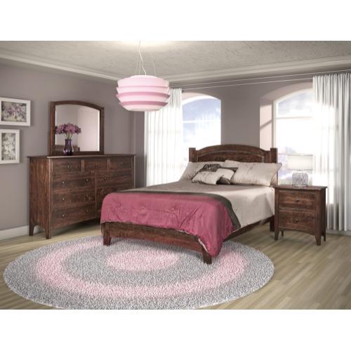 Amish Craftsman - Carlston Bedroom
