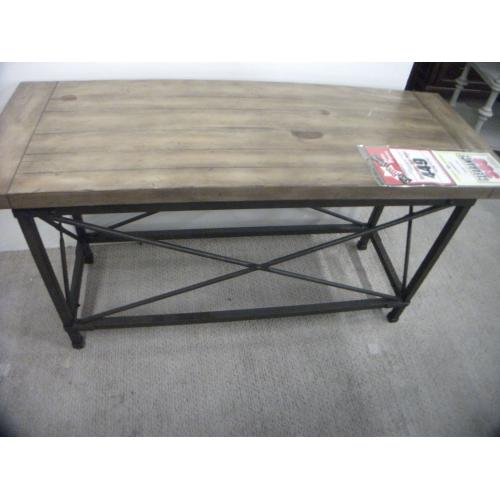 CLEARANCE SOFA TABLE