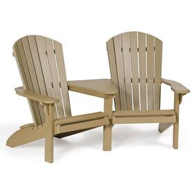 Leisure Lawns Collection - #202 Fanback Settee
