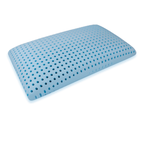 Ice Gel Queen Low Profile Pillow