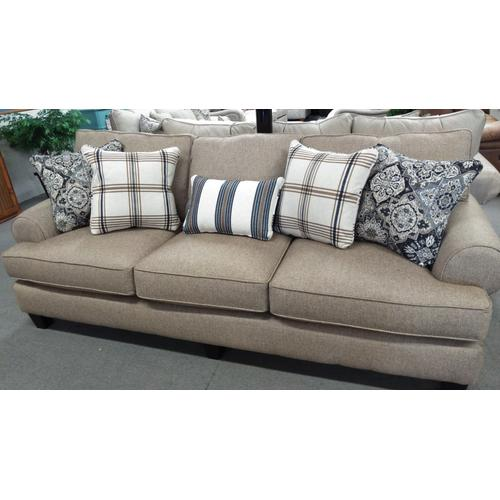 Fusion Furniture - Fusion of Style, Value and Service. Made in the USA.  Loveseat also available