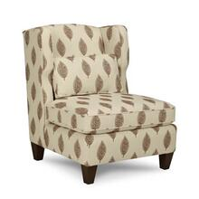 See Details - Style 54 Fabric Occasional Chair