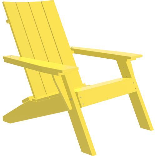 Urban Adirondack Yellow