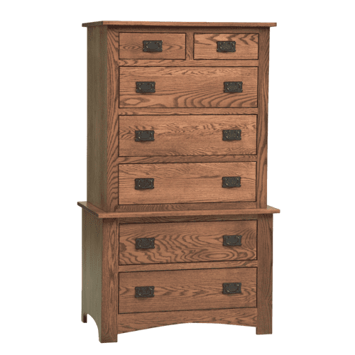 Country Classic Collection - Chest on Chest