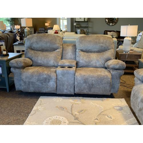 Leya Power Reclining Sofa & Rocking Reclining Love Seat