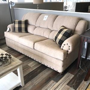 Best Craft Furniture - 4601 Sofa