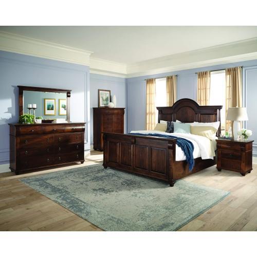 Bartlett's Island Bedroom Set