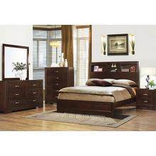 Biblio - Bedroom Suite