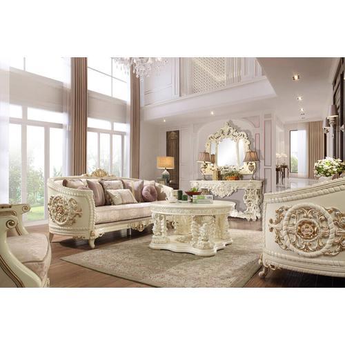 HD-2011 Living Room