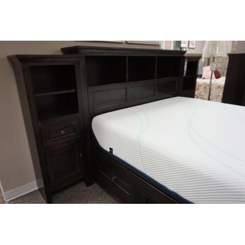 Amish Craftsman - McKenzie Bedroom