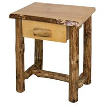 RRP259  1-Drawer Nightstand